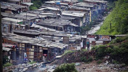 Desigualdade social cresce no Brasil, aponta a ONU.