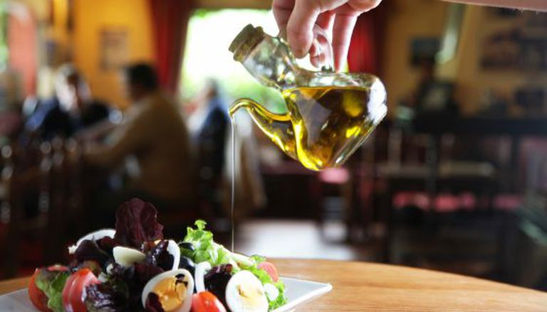 O azeite extra virgem ajuda a prevenir a perda de memória.