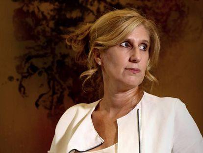 Viviana Waisman, presidenta de Women's Link.