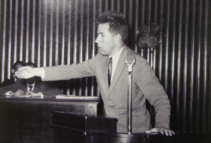 Deputado cassado pela ditadura, Paulo Stuart Wright foi sequestrado em São Paulo em 1973. Pela primeira vez um documento oficial dá pistas sobre seu paradeiro.