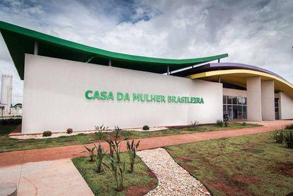 A Casa da Mulher Brasileira em Campo Grande é umas das poucas abertas ao público
