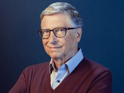 """Bill Gates: """"A mudança climática terá efeitos muito piores que a pandemia"""""""