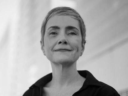 A pesquisadora Debora Diniz.