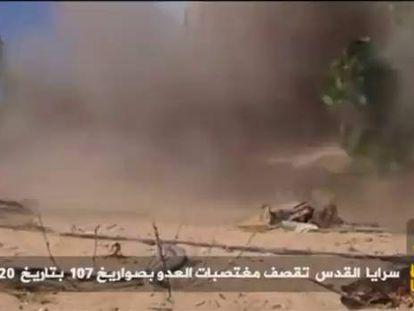 Israel mata três líderes do braço armado do Hamas.