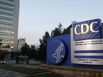 Sede do CDC em Atlanta