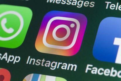 O Instagram compartilha informações com o Facebook na hora de decidir quais anúncios mostrar para você.