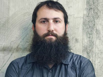 Julián Fuks escreveu o aclamado 'A Resistência'