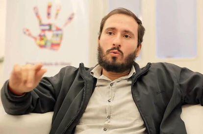 Luciano Wexell Severo, professor da Unila.
