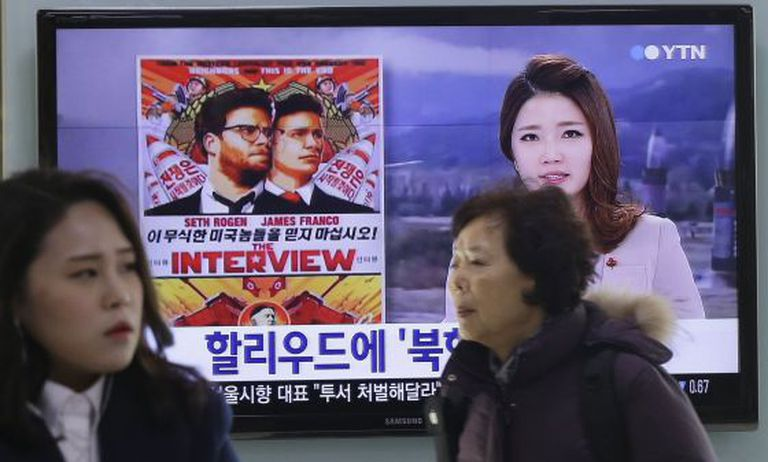 Canal sul-coreano transmite uma notícia sobre a Sony.