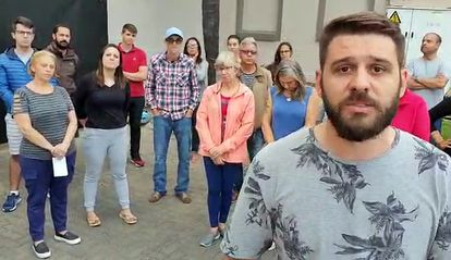 Grupo de brasileiros retido na África do Sul pede ajuda a embaixada.