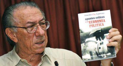 Orlando Borrego, escritor e cientista político cubano.