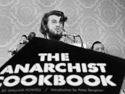 Fotograma de 'American Anarchist'.