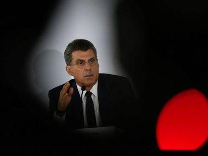 Romero Jucá.