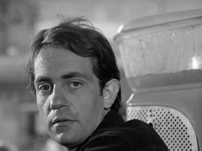O ator Paulo José, em imagem de arquivo do documentário 'Todos os Paulos do mundo' (2018)