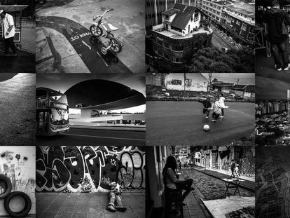 """Curitiba, 'cidade modelo', busca novas referências: """"Ao menos não somos São Paulo"""""""