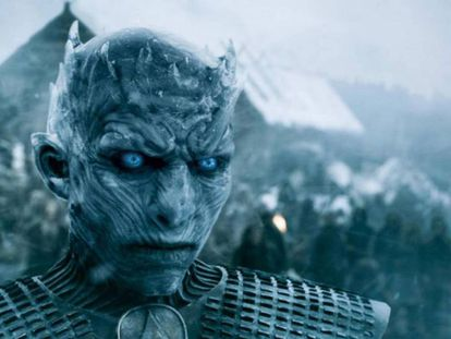 Oitava temporada de 'Game of Thrones.