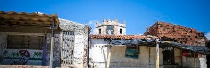 Fortaleza, 03 de agosto de 2021 Moradores do Titanzinho lutam por restauração do antigo Farol do Mucuripe