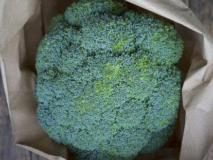 O lado obscuro do brócolis