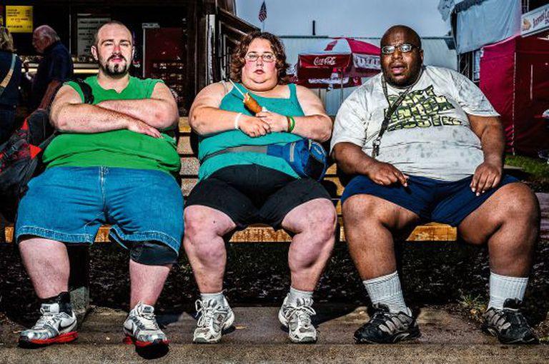 Nos Estados Unidos, a obesidade custa, apenas em atendimento à saúde, o equivalente a 550 bilhões de reais por ano.