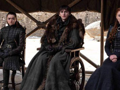 Final de 'Game of Thrones': a Nuremberg dos dragões