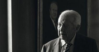 Mário Soares.