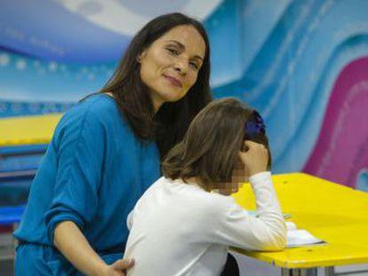 Uma família espanhola utilizará precedente de juízes para retificar os dados de sua filha transexual