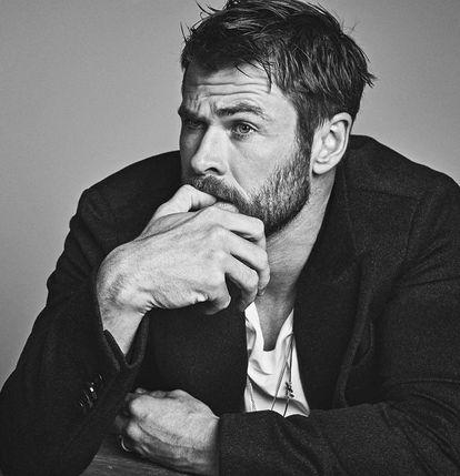 O ator australiano volta a ser Thor no terceiro longa da saga, 'Thor: Ragnarok'