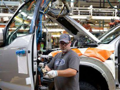 Taxa de desemprego dos EUA cai para 3,7%, o nível mais baixo desde 1969, depois de nove anos consecutivos de crescimento, um dos seus maiores períodos de prosperidade