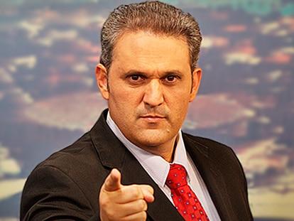 Stanley Gusman, apresentador da TV Alterosa, é mais uma das vítimas do coronavírus