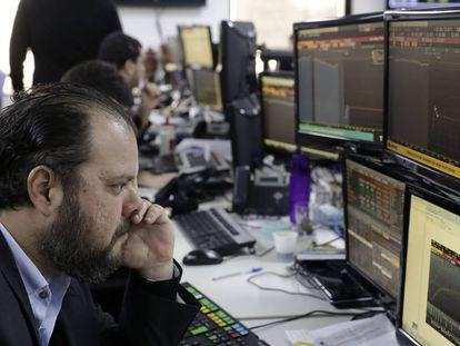 O economista André Perfeito, da Gradual Investimentos