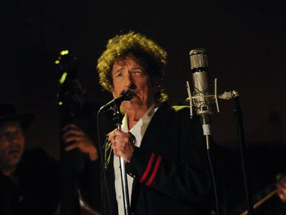 O belo outono de Bob Dylan