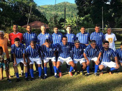 Equipe do Guarajá, na zona rural de Tocantins, faz 100 anos neste sábado.