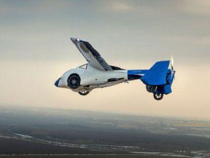 Os criadores dos veículos aéreos pessoais acreditam que daqui a uma década eles serão algo normal. Maior dificuldade está na regulamentação