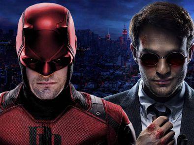 Daredevil (serie) em EL PAÍS Brasil