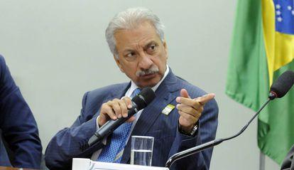 O empresário José Antunes Sobrinho, sócio da Engevix, que tentou delatar o pagamento de R$ 1 milhão a amigo de Temer