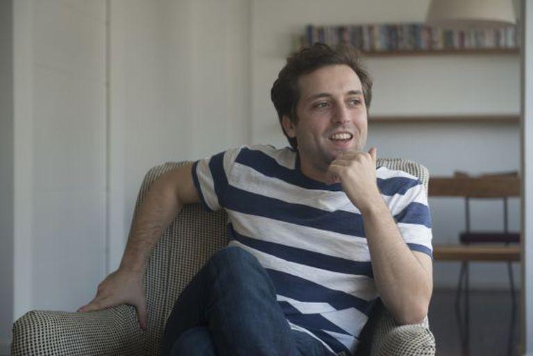 Duvivier lança em 2013 o livro 'Ligue os Pontos', no Rio de Janeiro.