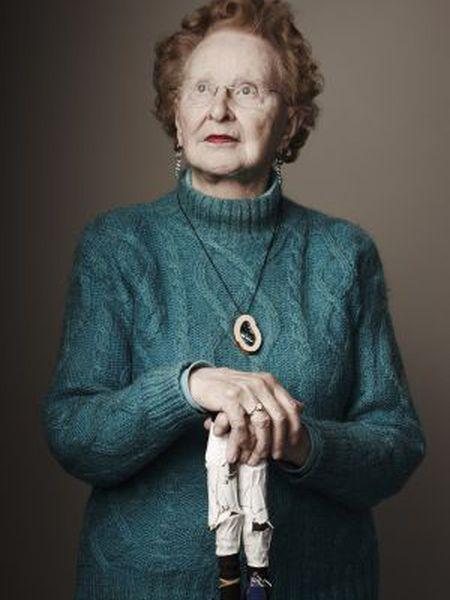 Barbara Beskind.