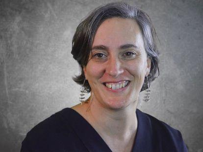 Giselle Carino, cientista política argentina e diretora da IPPF/WHR.