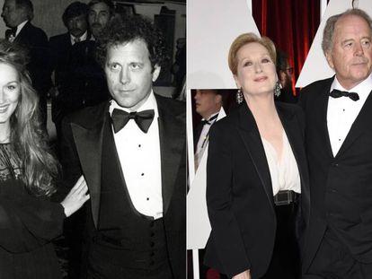 Estes casais de Hollywood conhecem o segredo de uma relação duradoura