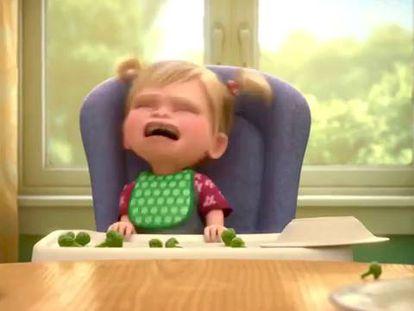 'Divertida Mente', última animação da Pixar, explica o valor da tristeza