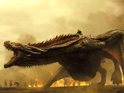 """Trailer da sétima temporada de 'Game of Thrones': """"a grande guerra está aqui"""""""