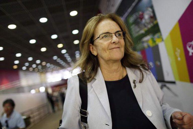 Graça Foster chega a Brasília nesta terça para encontrar Dilma Rousseff.