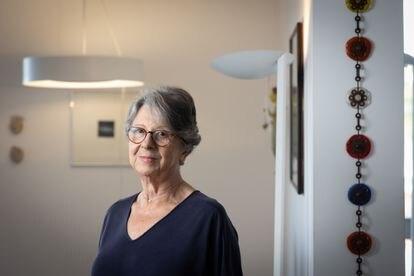 A cientista política e socióloga Maria Hermínia Tavares de Almeida, professora titular aposentada da USP, pesquisadora do Cebrap e membro da Comissão de Defesa dos Direitos Humanos Dom Paulo Evaristo Arns.