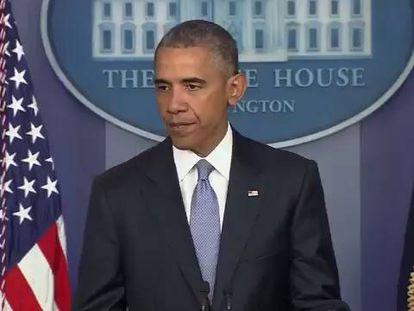 Obama admite que EUA mataram por engano dois reféns ocidentais