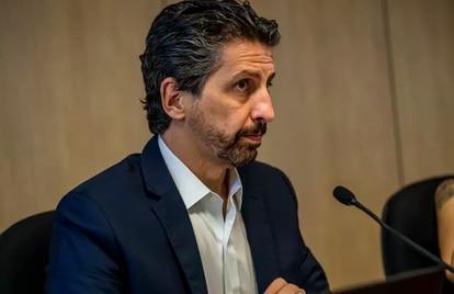 Joaquim Álvaro Pereira Leite, novo ministro do Meio Ambiente