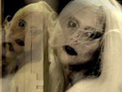 A série apresenta trailer onde mostra como serão suas personagens na nova temporada, entre elas a interpretada pela cantora por Lady Gaga