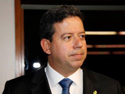 O deputado Arthur Lira, que presidirá a CCJ da  Câmara.