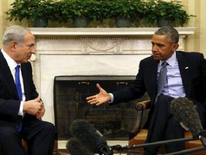 EUA e Israel tentam consertar relação após divergência sobre Irã