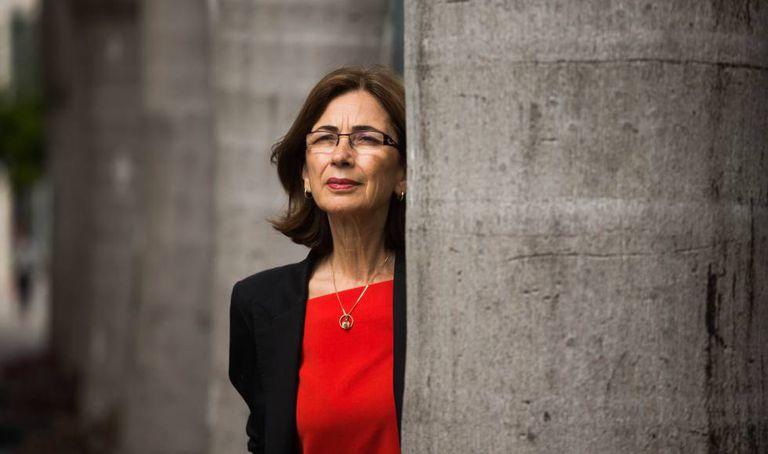 A escritora espanhola Pilar del Río, que estará na FLIP deste ano.