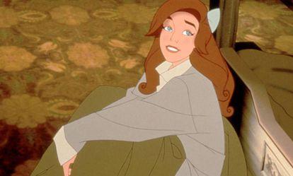 Na animação Anastásia (1998), a filha mais nova do czar Nicolau II sobrevive à matança perpetrada pelos bolcheviques, que acabou com a vida de seus pais e irmãos.